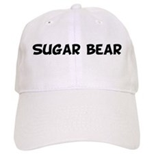 Sugar bear Baseball Cap