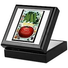 Buist Seed Company Keepsake Box