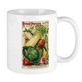Richard Frotscher Seed Co. Mug