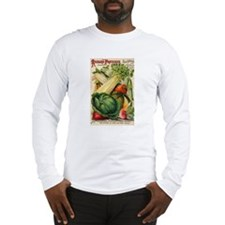 Richard Frotscher Seed Co. Long Sleeve T-Shirt
