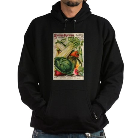 Richard Frotscher Seed Co. Hoodie (dark)