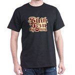 Shih Tzu Mom Dark T-Shirt