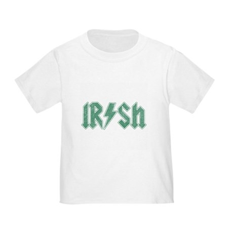 Irish Toddler T-Shirt