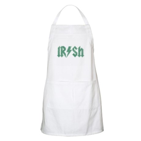 Irish BBQ Apron