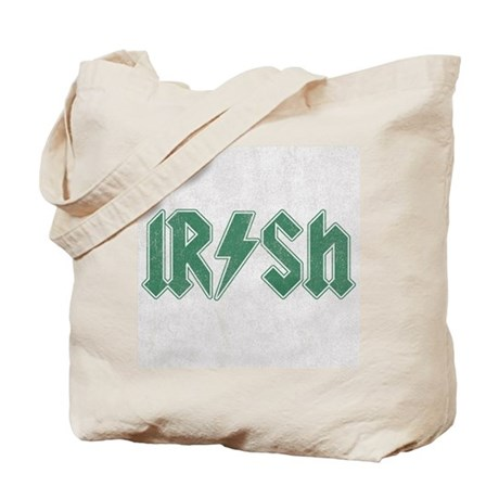 Irish Tote Bag
