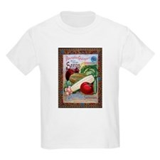 Wood Stubbs & Co Kids Light T-Shirt