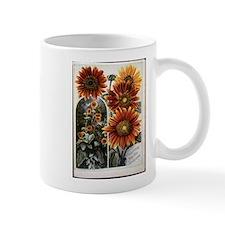 Henderson's Sunflower Mug
