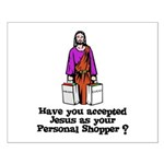 Have You Accepted Jesus as Yo Small Poster
