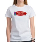 Have You Accepted Jesus as Yo Women's T-Shirt