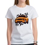 Mustang 2005 - 2009 Women's T-Shirt