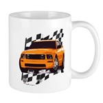 Mustang 2005 - 2009 Mug