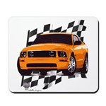 Mustang 2005 - 2009 Mousepad