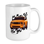 Mustang 2005 - 2009 Large Mug