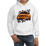 Mustang 2005 - 2009 Hooded Sweatshirt