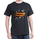 Mustang 2005 - 2009 Dark T-Shirt