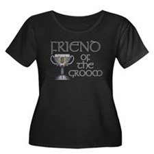 Celtic Friend Groom T