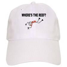 Got Reef? Baseball Cap