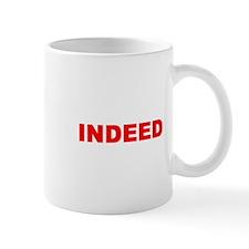 SG Indeed Mug