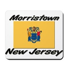 Morristown New Jersey Mousepad