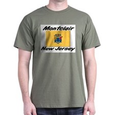 Montclair New Jersey T-Shirt