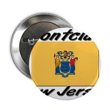 "Montclair New Jersey 2.25"" Button"