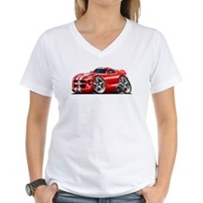 Viper GTS Red Car Shirt