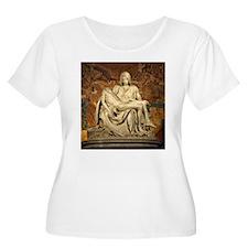 Cute Pieta T-Shirt