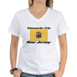 Gloucester City New Jersey Shirt