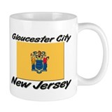 Gloucester City New Jersey Mug