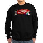 All My Concubines Sweatshirt (dark)