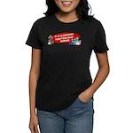 All My Concubines Women's Dark T-Shirt