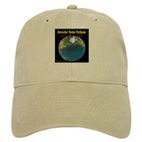 2012 Annular Solar Eclipse Hat