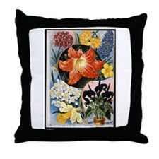 Mayflower Premium Throw Pillow