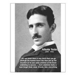 Nikola Tesla: Beauty of Creating Inventions