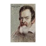 Galileo Galilei: Reason of Science
