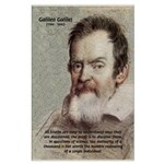 Galileo Galilei: Authority & Individual Reason