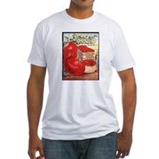 Livingston Seed Co Fitted T-Shirt