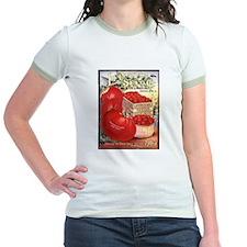 Livingston Seed Co Jr. Ringer T-Shirt