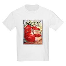 Livingston Seed Co Kids Light T-Shirt