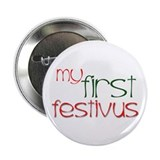 My 1st Festivus Button