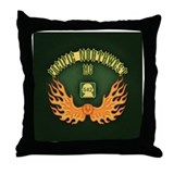 PNW-542-MC Throw Pillow