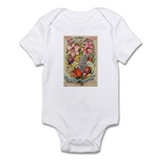 Conrad & Jones Co Infant Bodysuit