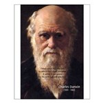 Scientist Charles Darwin: Principle of Evolution