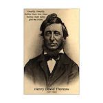 Simplify: Henry David Thoreau: Natural Philosopher