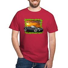 Black Solstice Convt T-Shirt