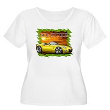 Yellow Solstice T-Shirt