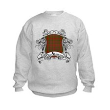 MacAlister Tartan Shield Sweatshirt