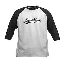 Brooklyn Baseball Logo Tee