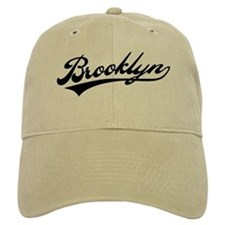 Brooklyn Baseball Logo Baseball Cap