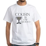 Celtic Cousin Groom Shirt